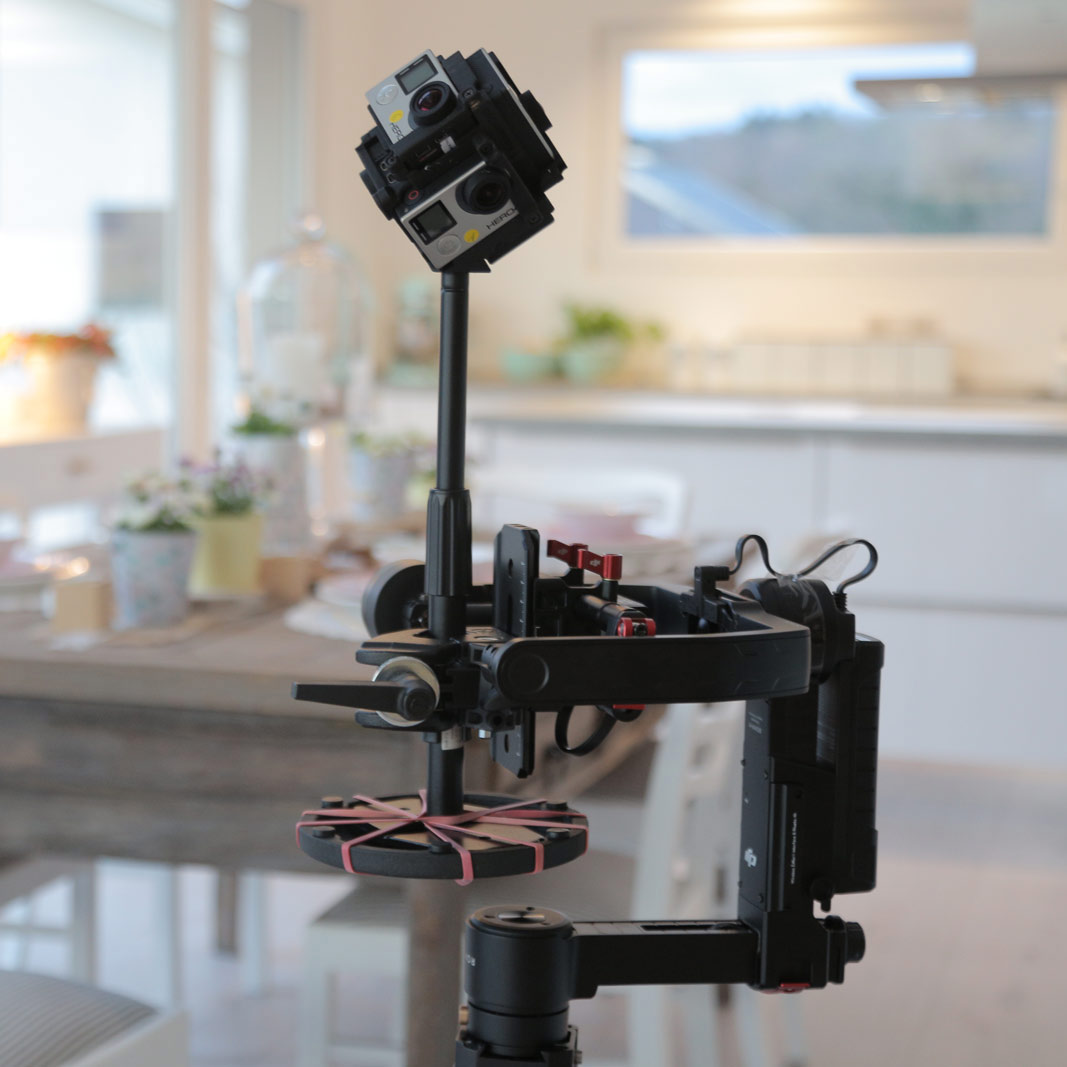 360-Grad-Kamera-mit-Gimbal